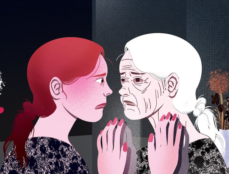 Could Your Thoughts Make You Age Faster?