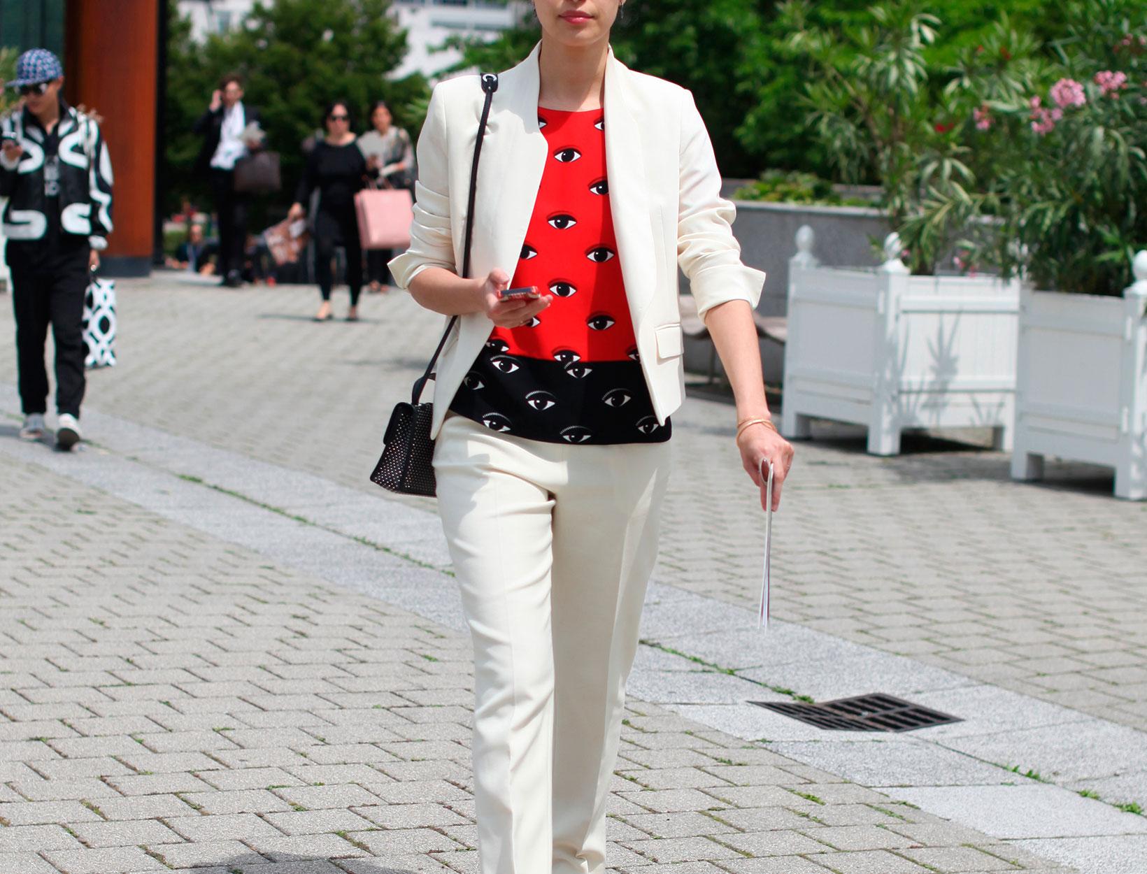 Ask Anne: Spring Work Wardrobe Refresh?