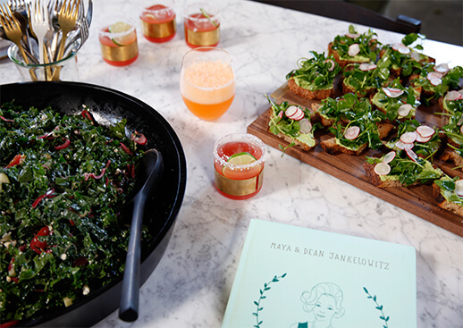 goop Cookbook Club: Jack's Wife Freda