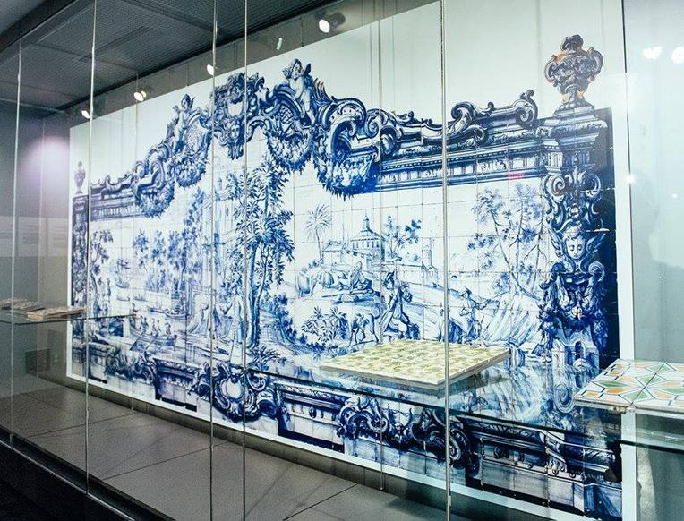 Museo Nacional do Azulejo