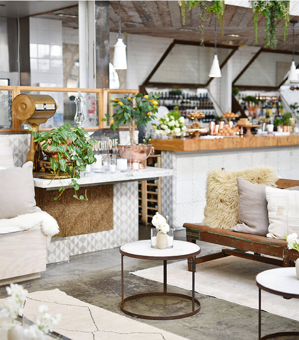 goop x NET-A-PORTER Treat-Yourself Mother's Day Brunch