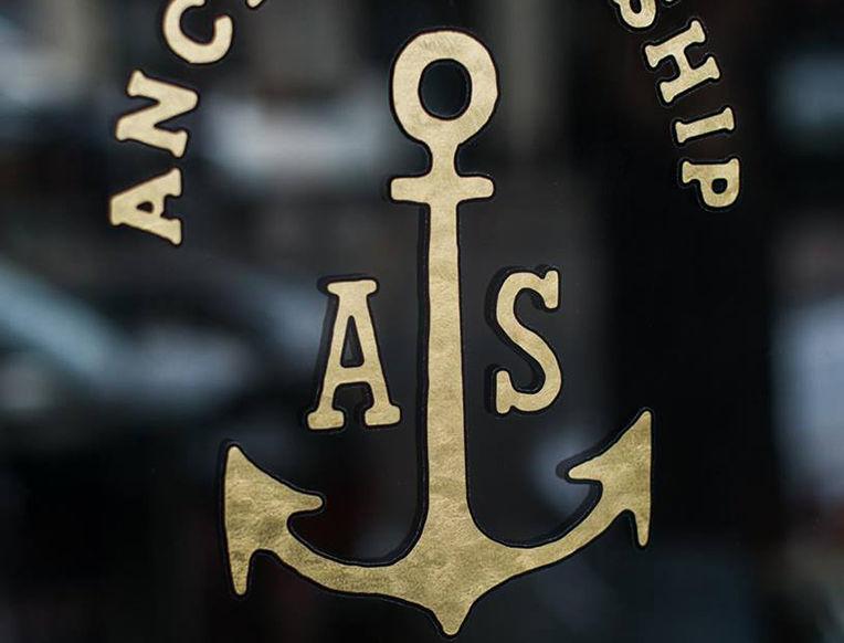Anchored Ship Café