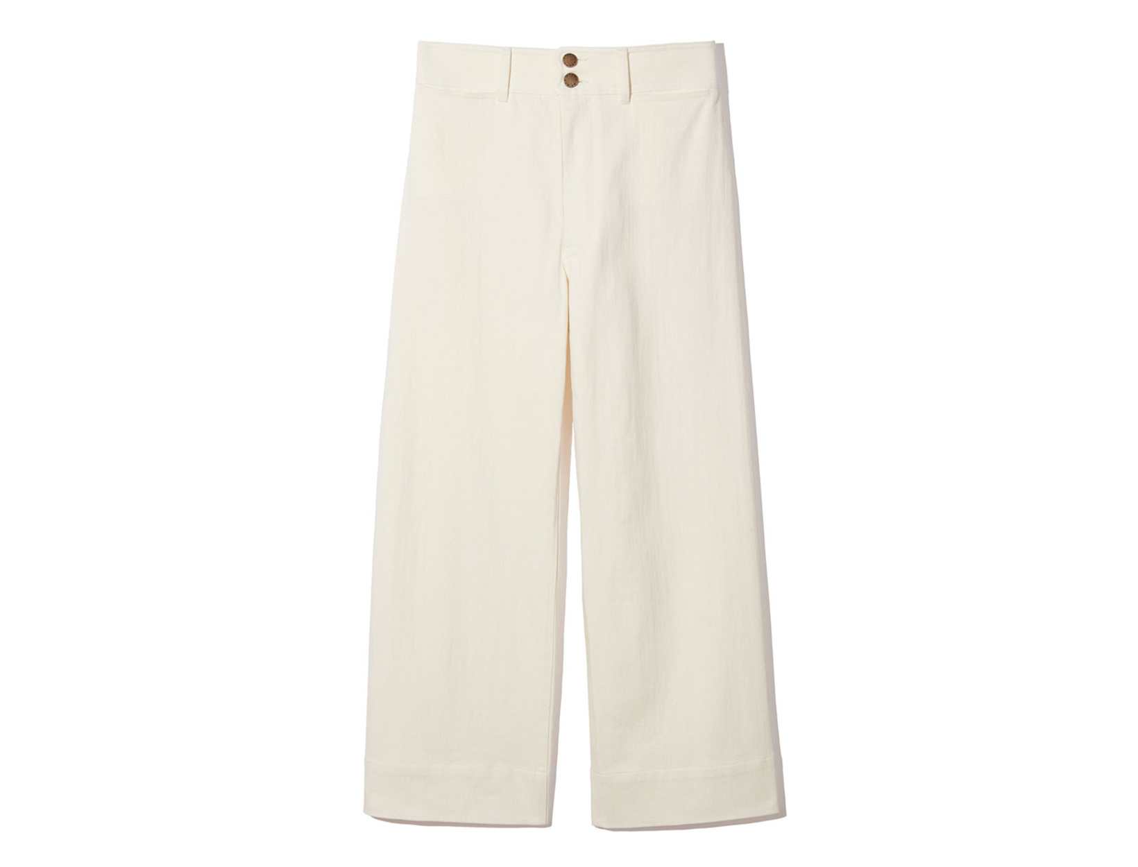 One Piece, Three Ways: The Canvas Pant