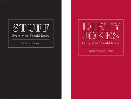 The Groomsmen Gift Guide