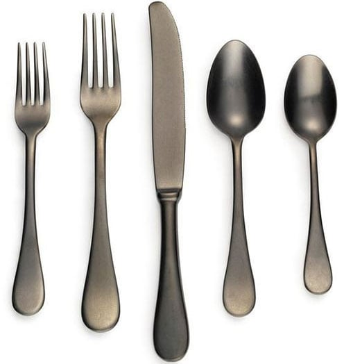 The Complete Kitchen Registry