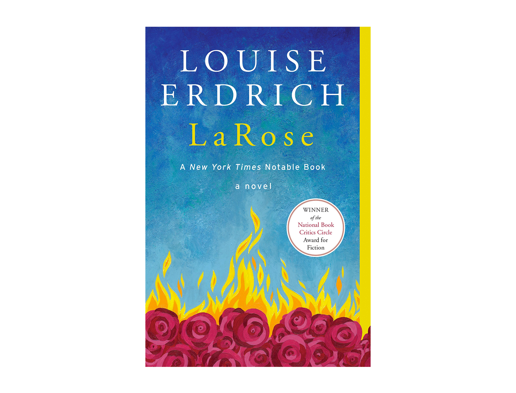 LaRose by Louise Edrich