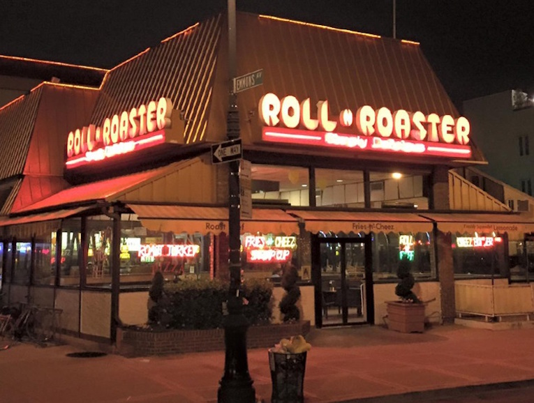 Roll N Roaster