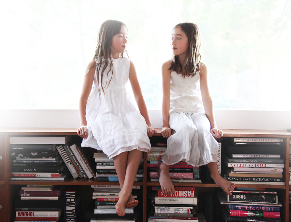 Why You Still Can't Get Along with Your Siblings | Goop