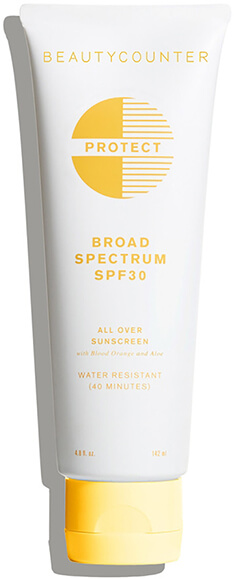12 Ways to Preserve the Skin You've Got: The New Guide to Clean SPF