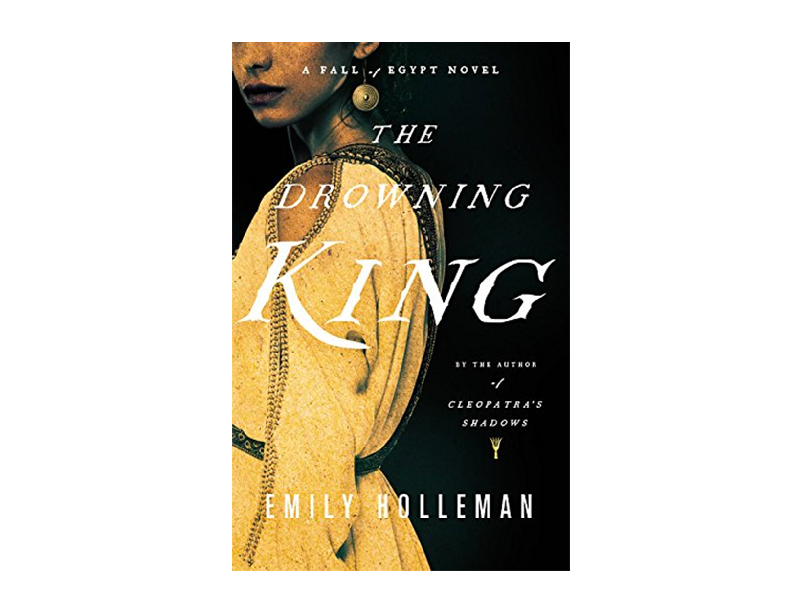 The Drowning King by Emily Holleman