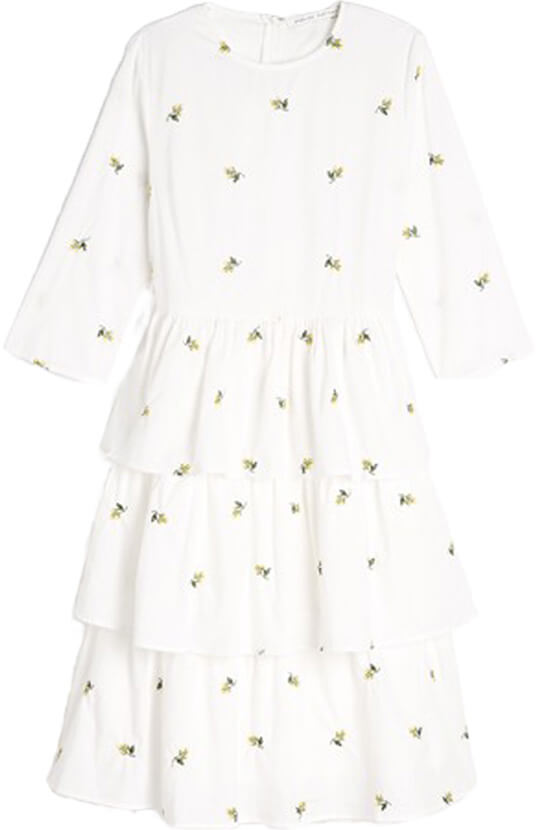 Under $150: Easy Day-Dresses