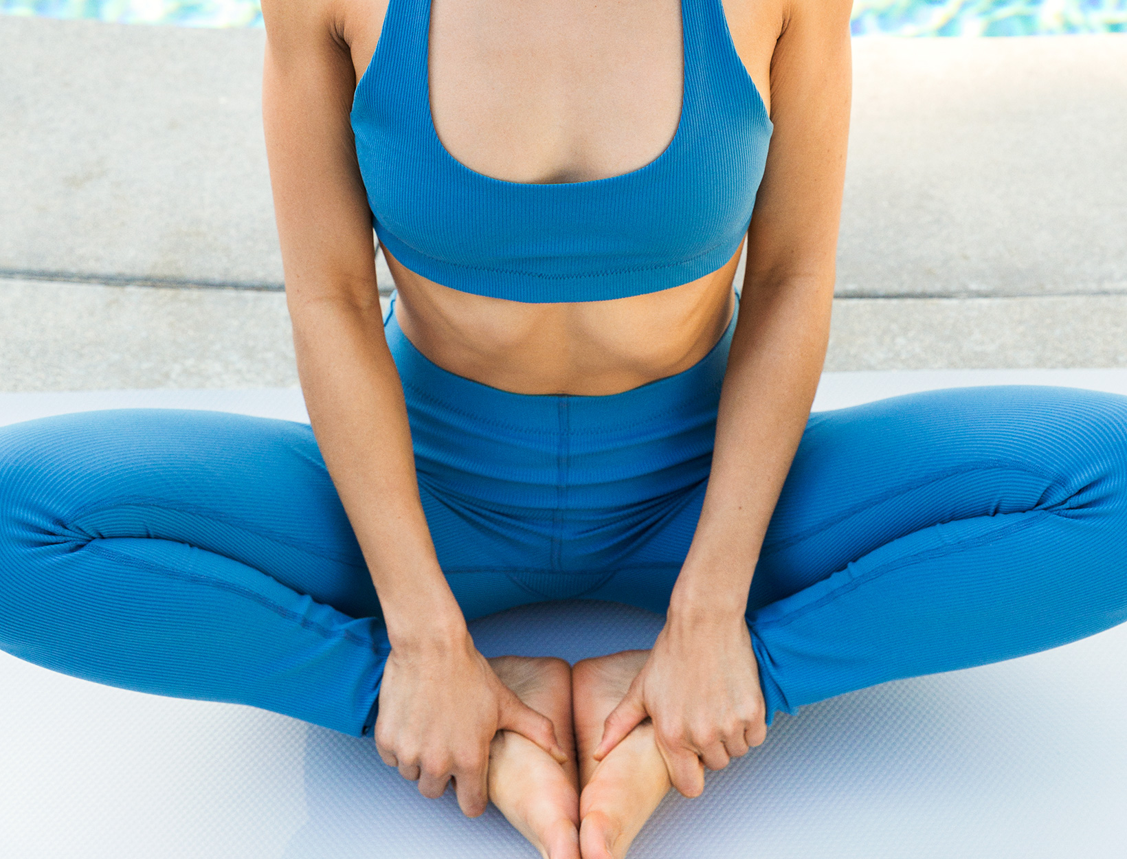 Our Master Teacher on the Yoga Benefit We'd Never Heard Of