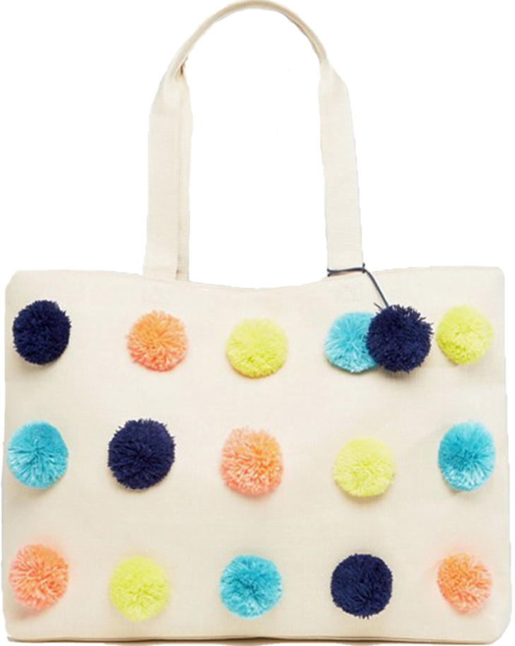 Under $100: Beach Bag Essentials