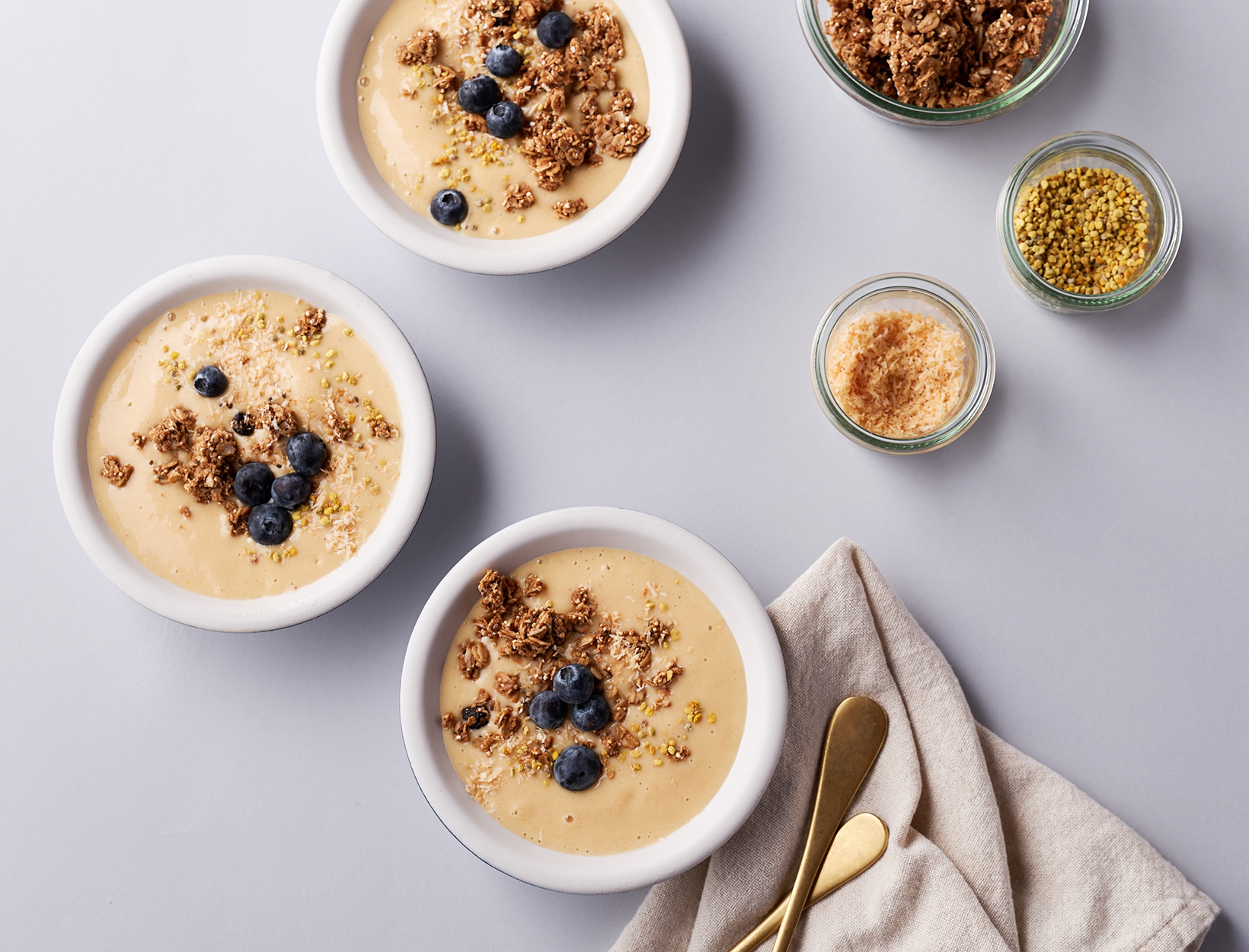 Three Probiotic-Packed Breakfast Ideas