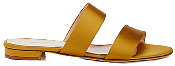 The Style Update: Evening Slippers