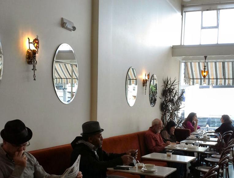 20th Century Café