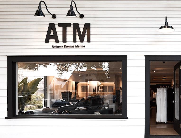 ATM Anthony Thomas Melillo
