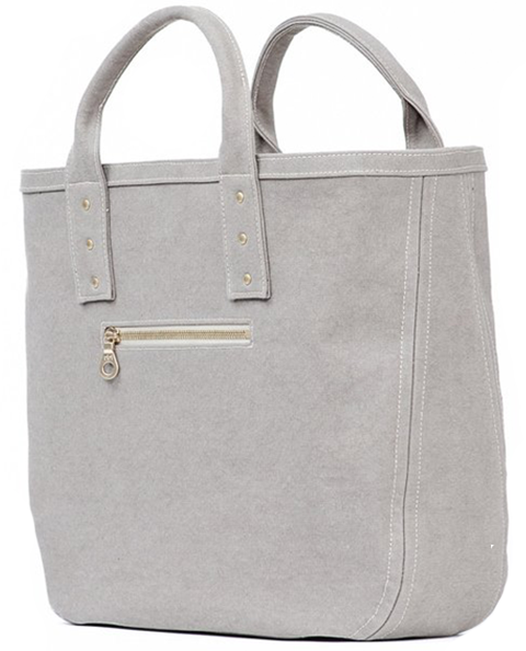 Ask Anne: Best Weekend-Ready Totes?