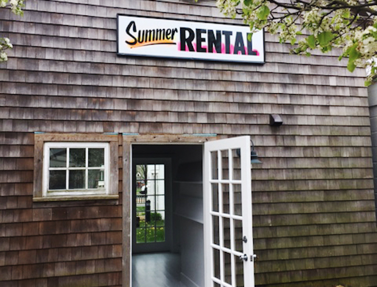 Boo-Hooray Summer Rental
