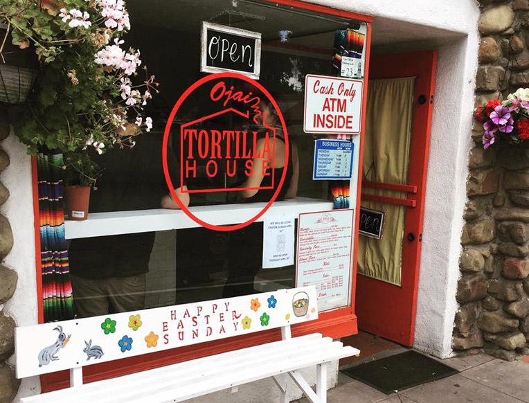 Ojai Tortilla House