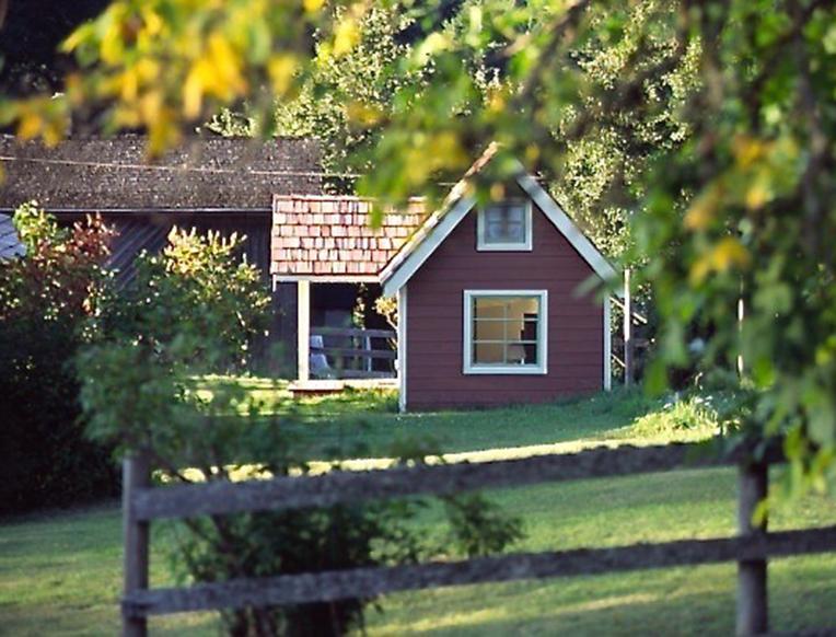 Foxglove Farm