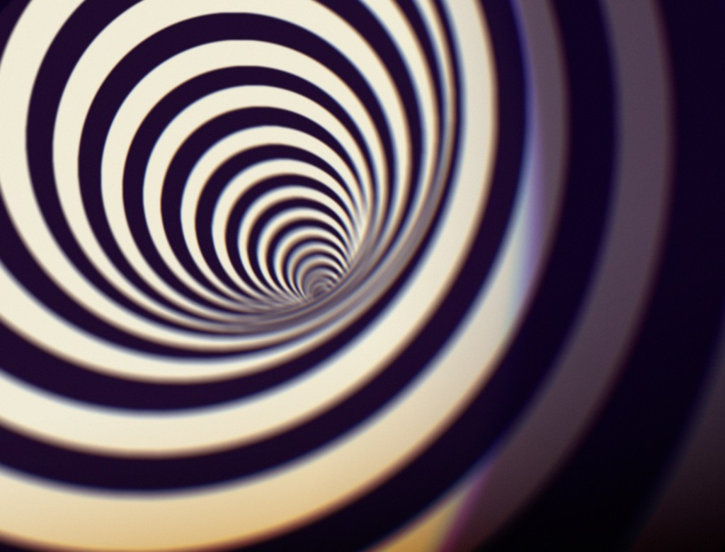 Hypnosis - How To Use Hypnosis To Become Unstuck | Goop