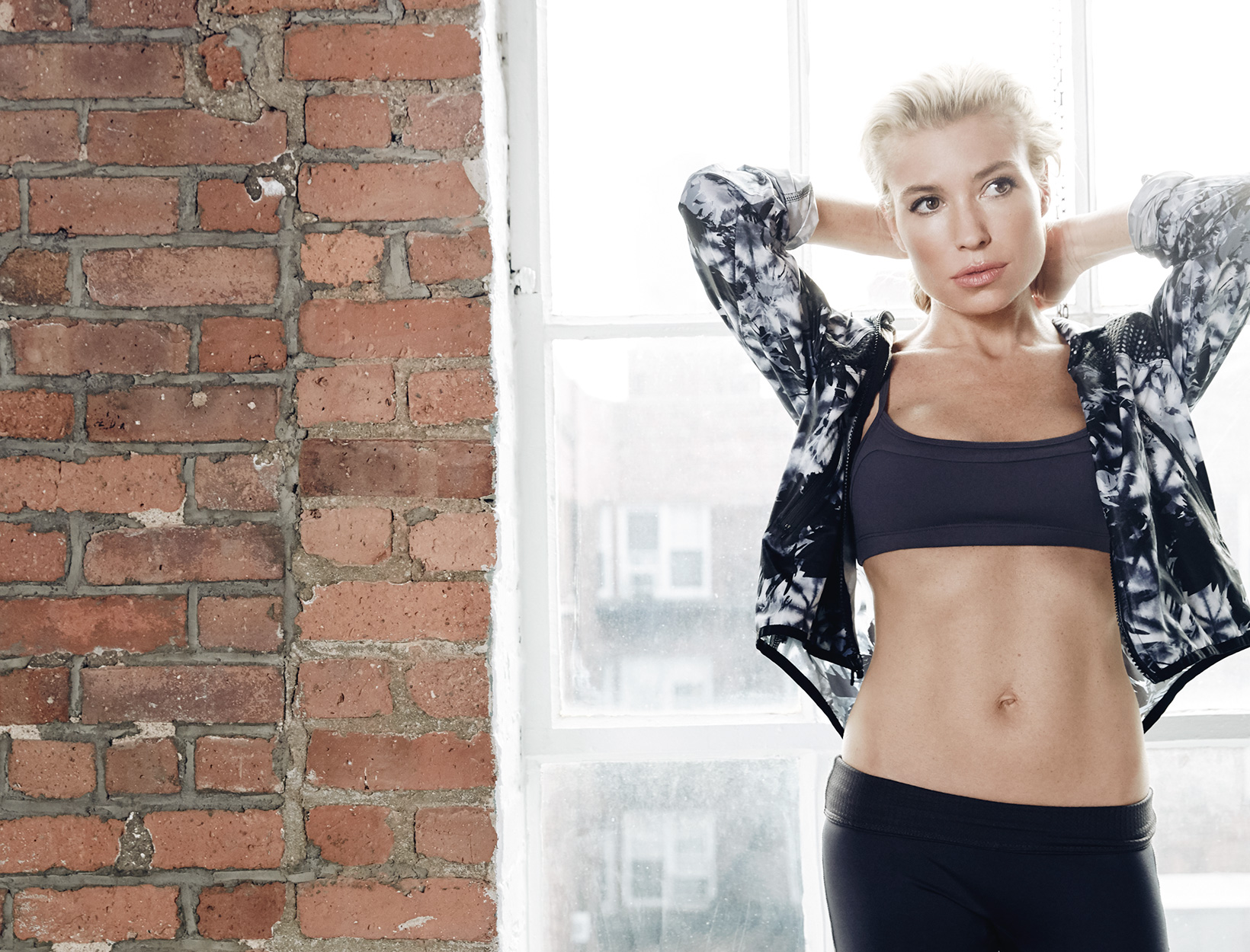 Tracy Anderson on How to Lose Weight Fast