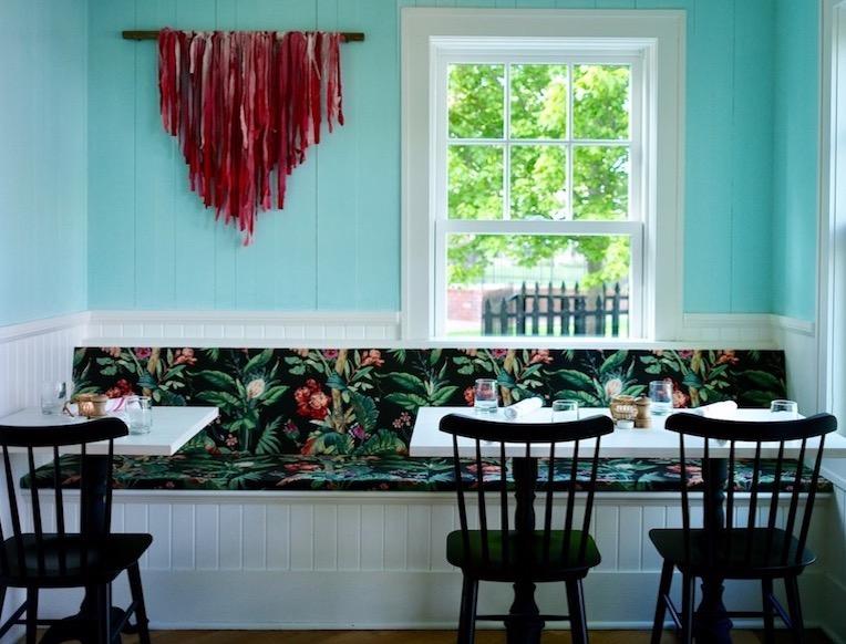 Wölffer Kitchen Amagansett
