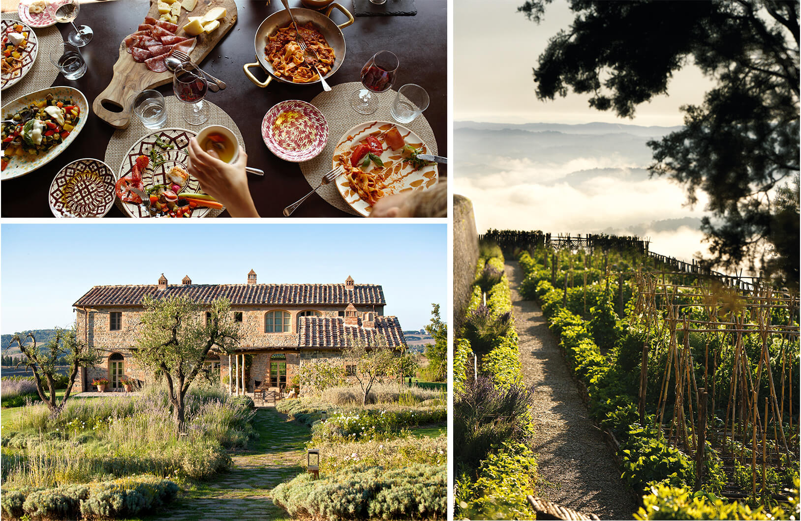 Eating Your Way Through Your Next Holiday: A New Crop of Cooking Schools