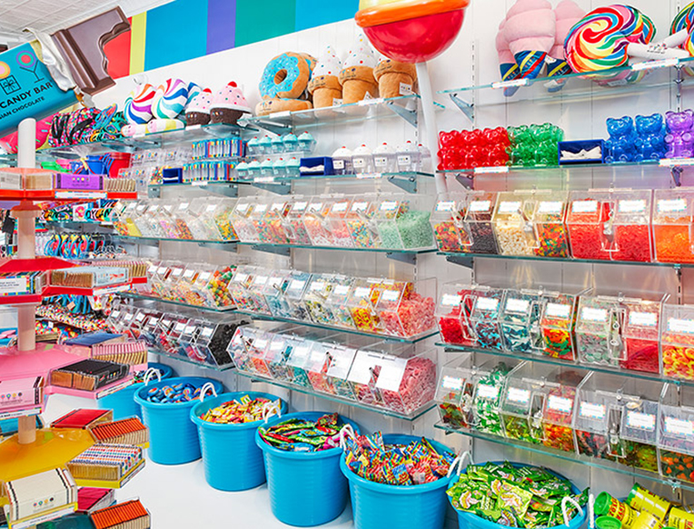 Dylan's Candy Bar