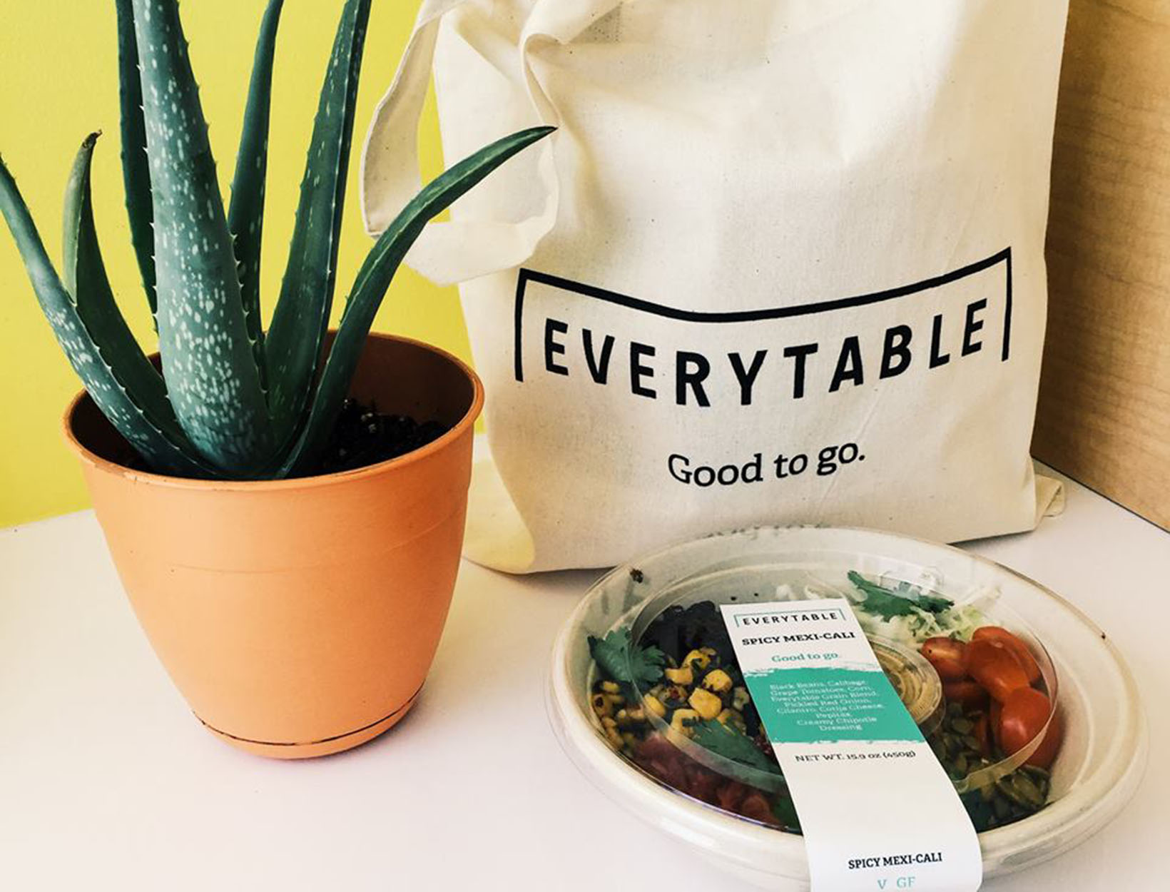 You Can Now Get Everytable's Amazing $6 Salads in Santa Monica