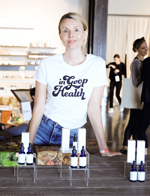 Inside the goop Wellness Universe