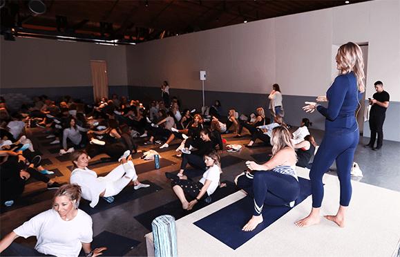 Inside the goop Wellness Universe