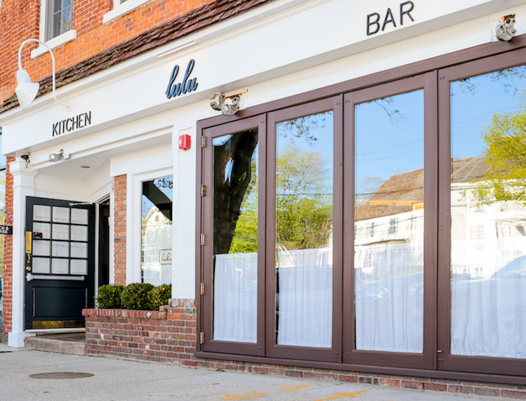 Lulu Kitchen & Bar