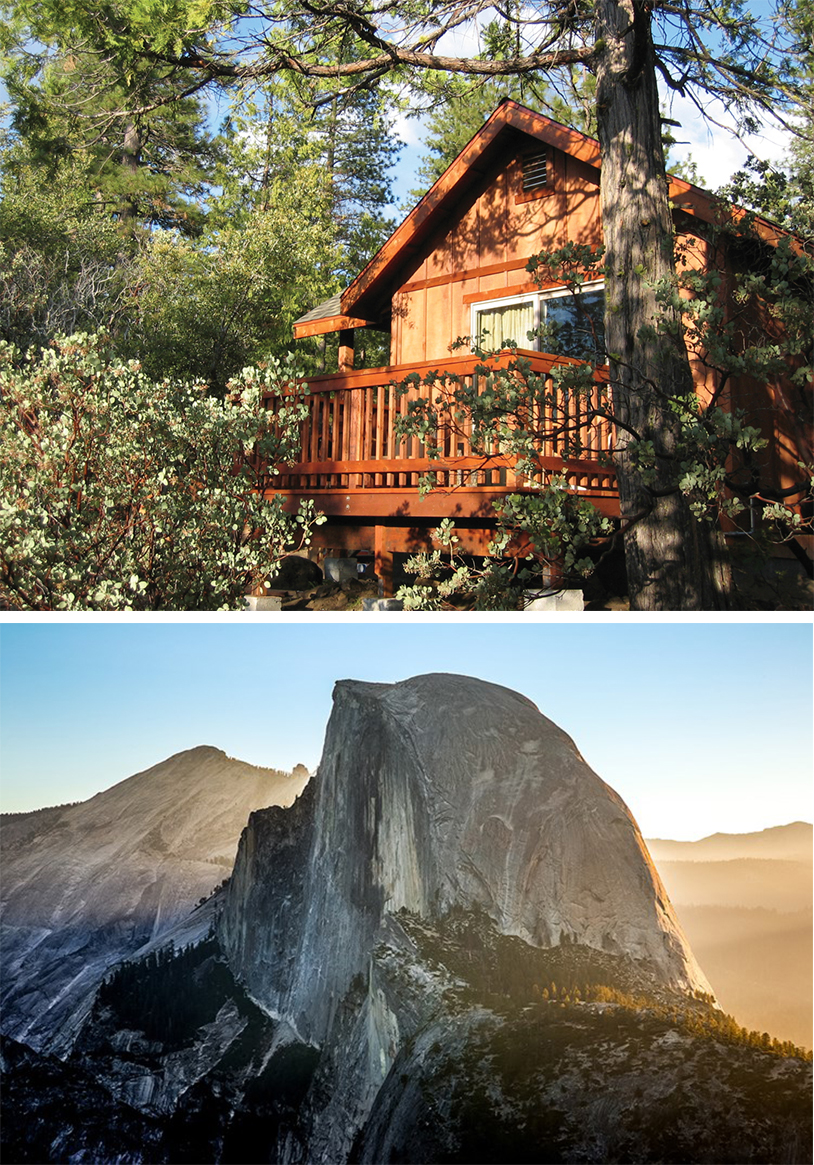 TThe Luxurious Guide to National Parks