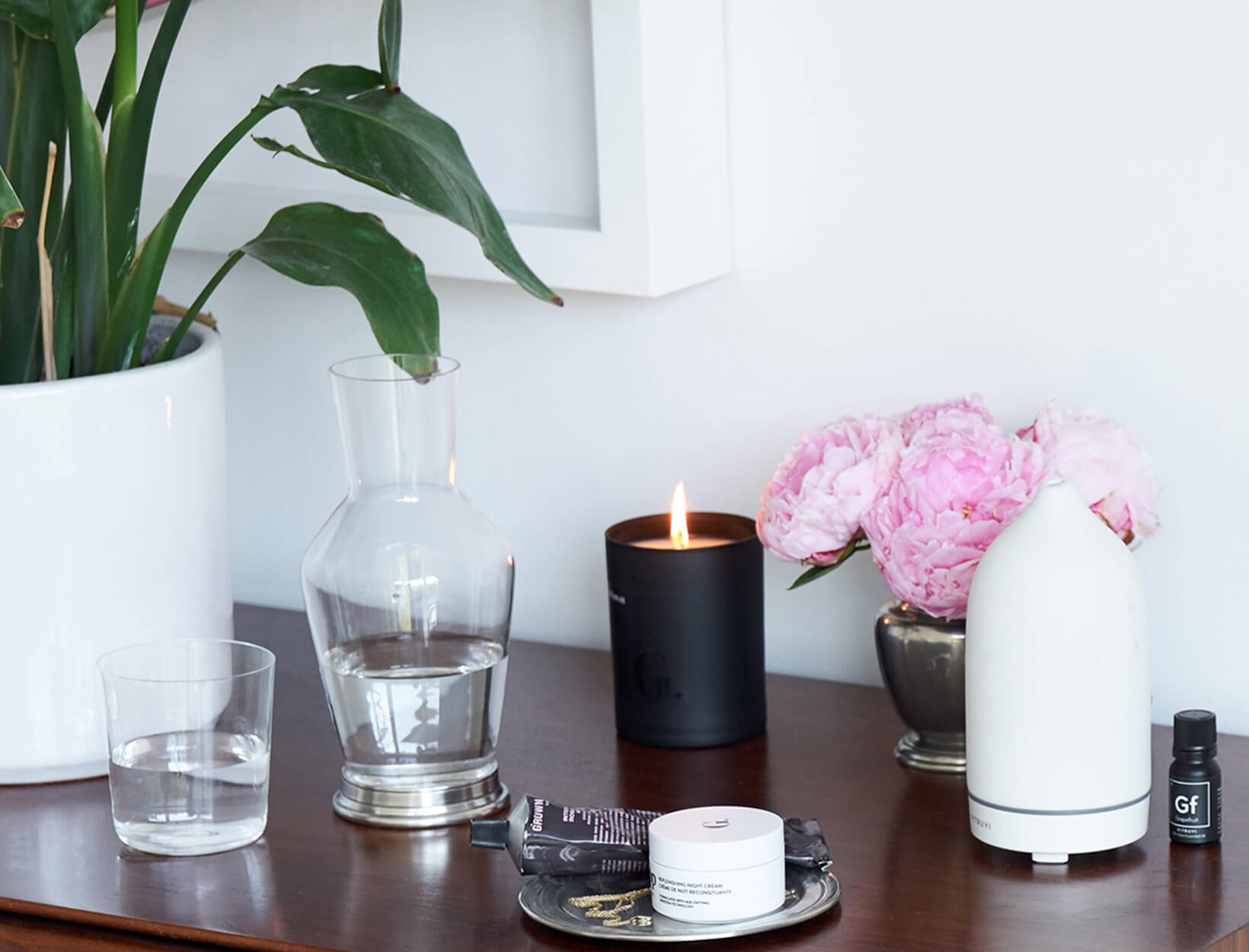 Guest-Room Beauty Essentials