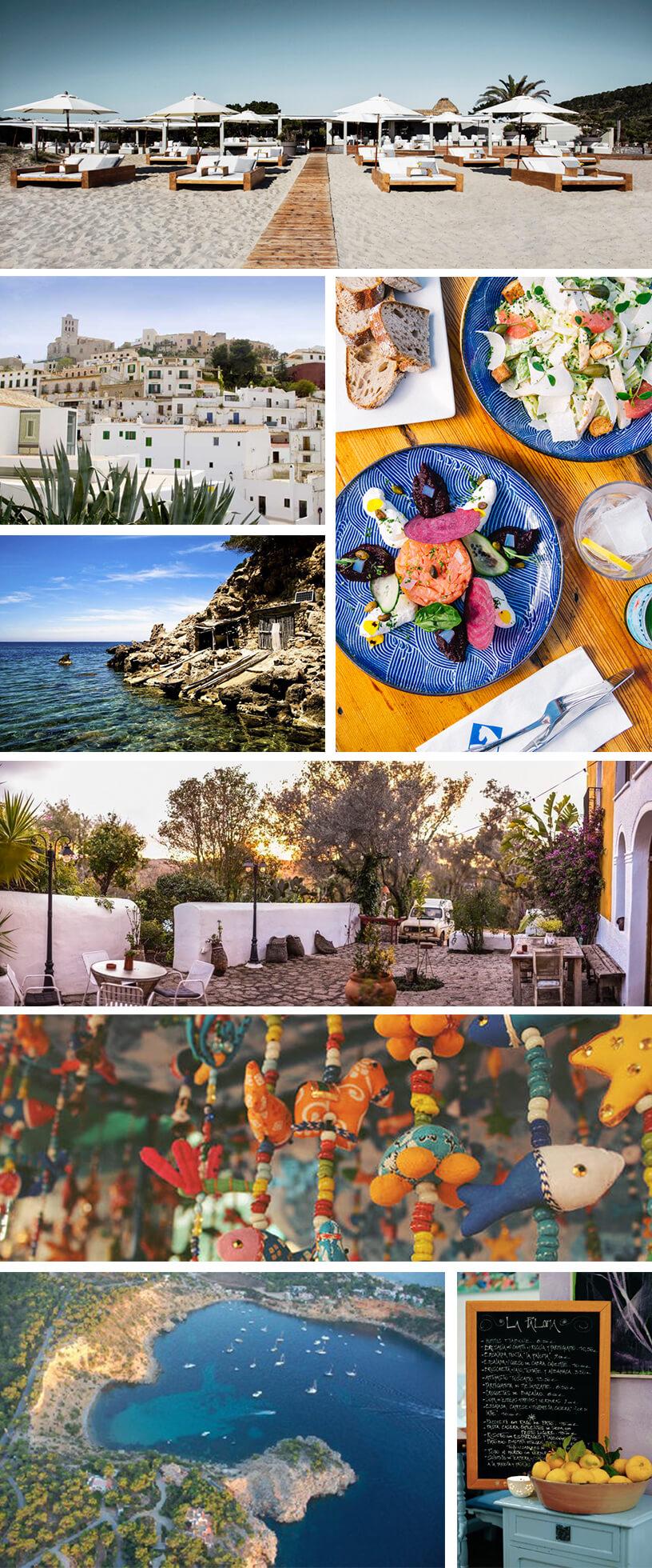 End Of Summer Getaways Plus What To Pack Goop # Muebles Ulla Vedra