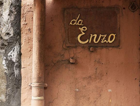 Da Enzo al 29
