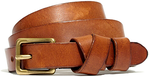 The Style Update: Game-Changing Belts