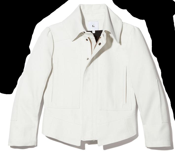 The Jetsetter Uniform