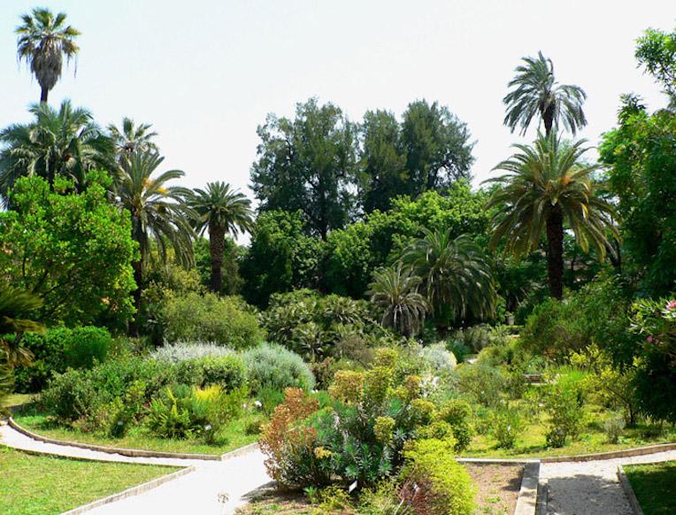 Orto Botanico