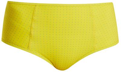 Fashion Uniform: Bikini + Tunic + Slides