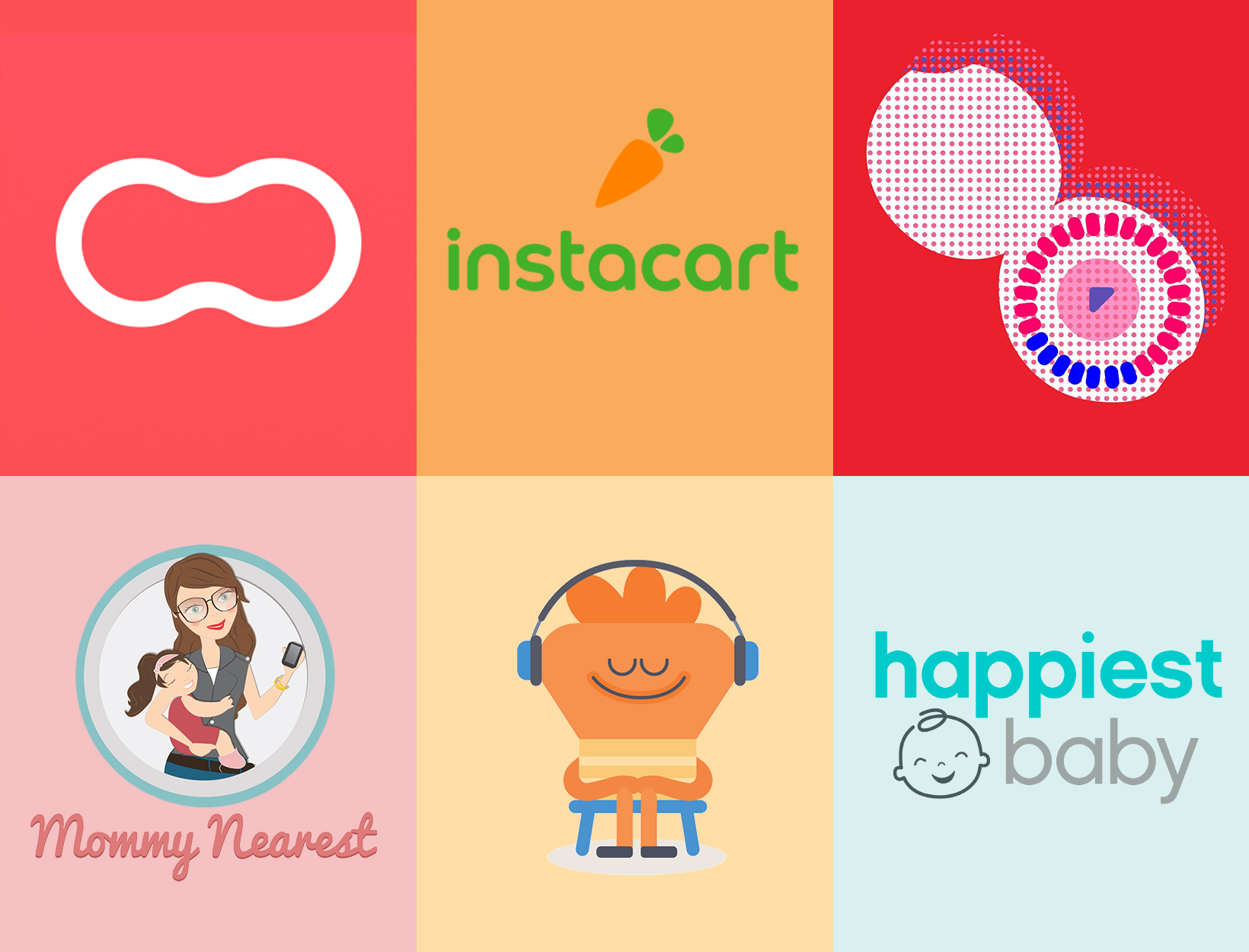 6 New-Mom Apps for Tackling the First 6 Months