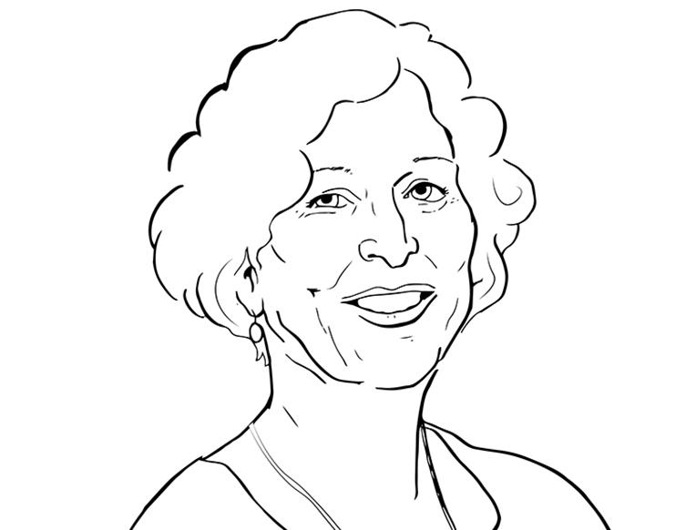 Claudia Halsell