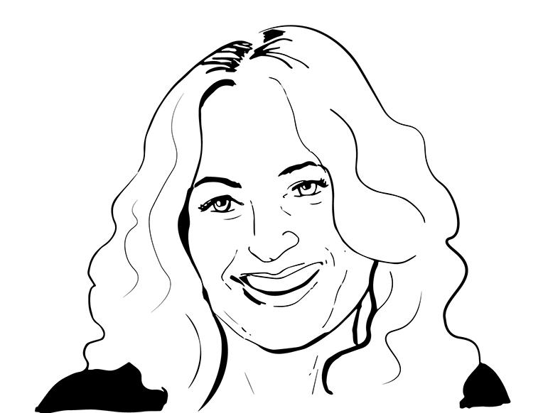 Sara Crow