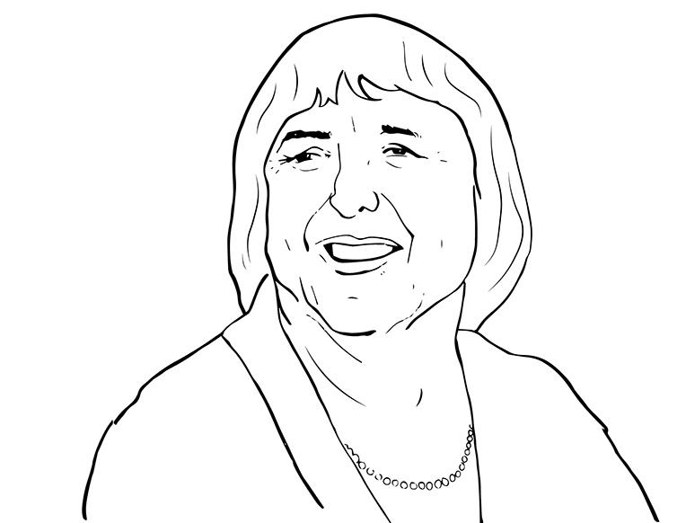 Janet Nohavec