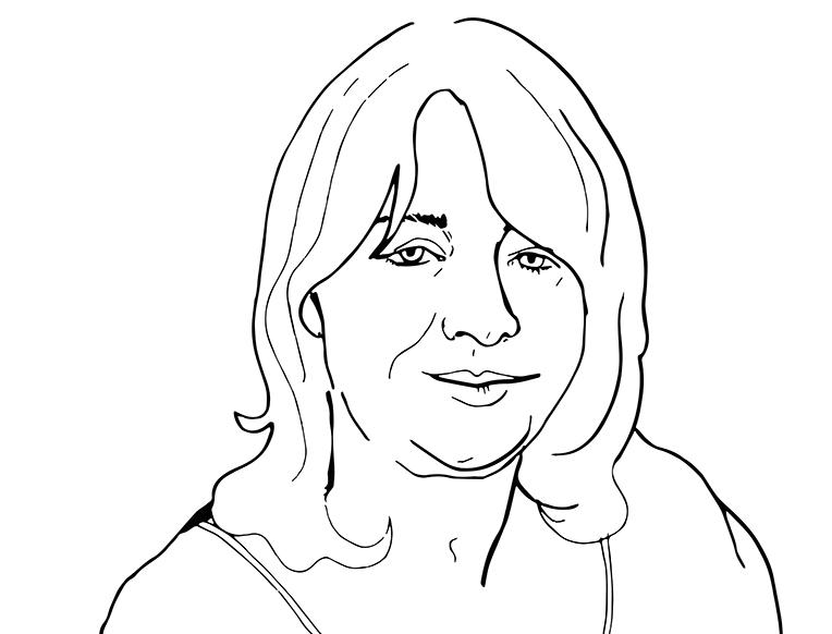 Sandra O'Hara