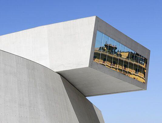 Maxxi: Museo Nazionale
