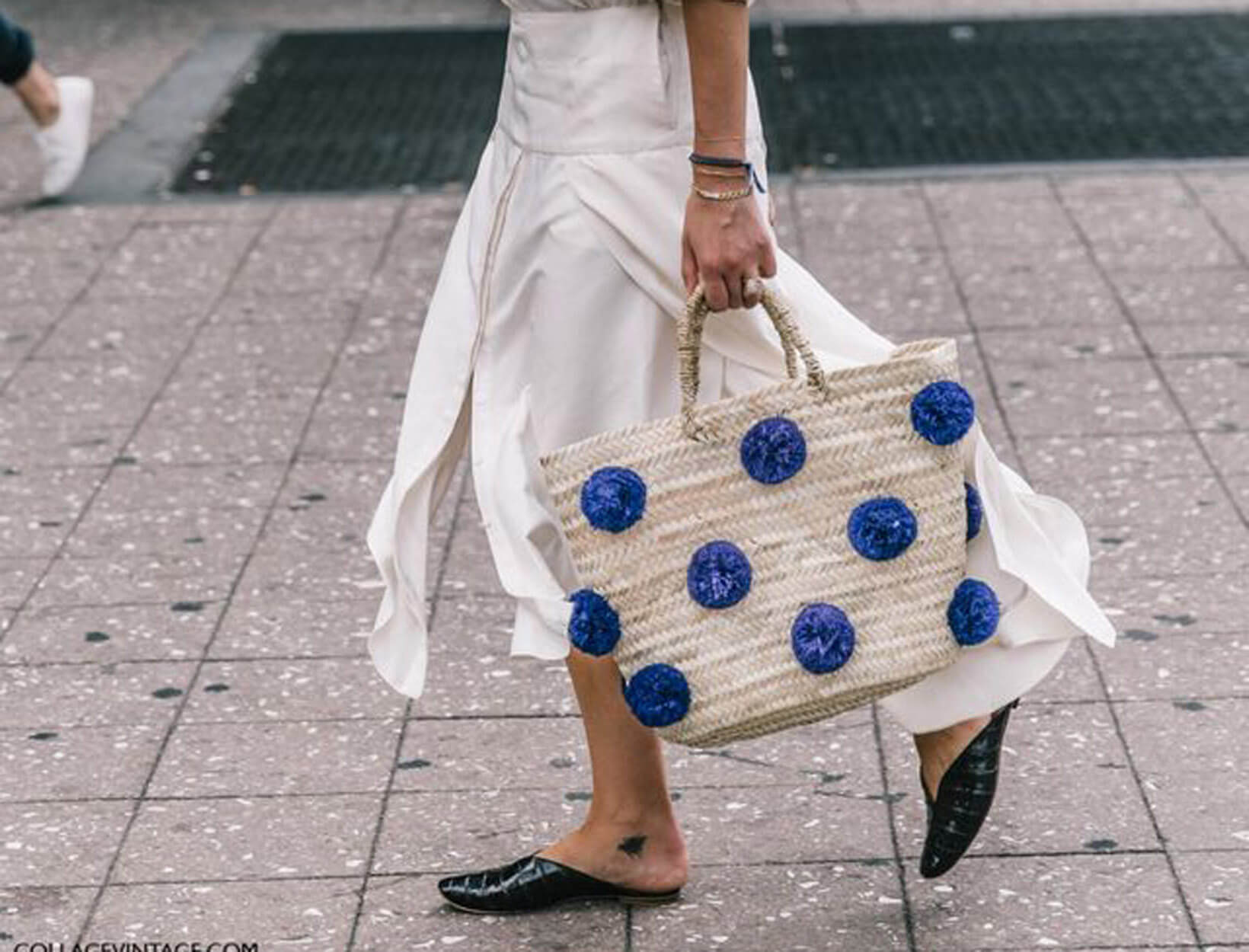 Under-$150 Raffia (and How to Wear It)