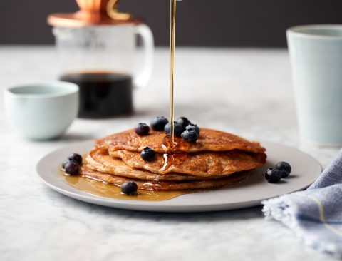 """The New """"It"""" Flour That Will Change Your Sunday Brunch Game"""